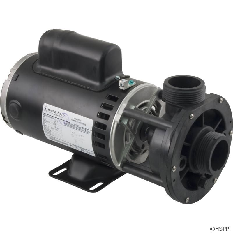 Aqua-Flo Flo-Master FMCP 2 HP 2 Speed 230V Spa Pump 02620000-1010