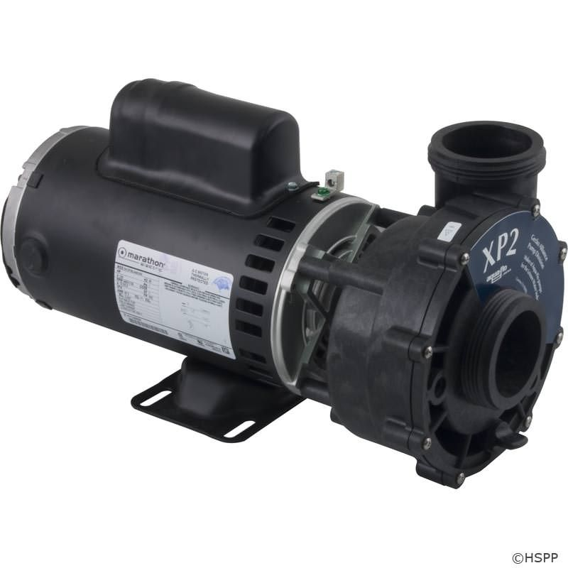 Aqua-Flo Flo-Master XP2 2.5 HP 2 Speed 230V 06125000-1040