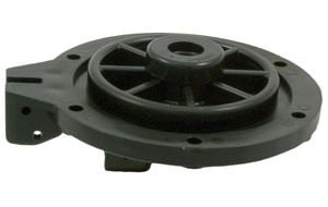 Sta-Rite Plastic Filter Valve Index Plate Assembly 14930-0012