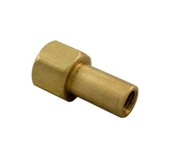Pentair PAC-061-2419 - Pentair 194989 Machined Nut (194989Z)