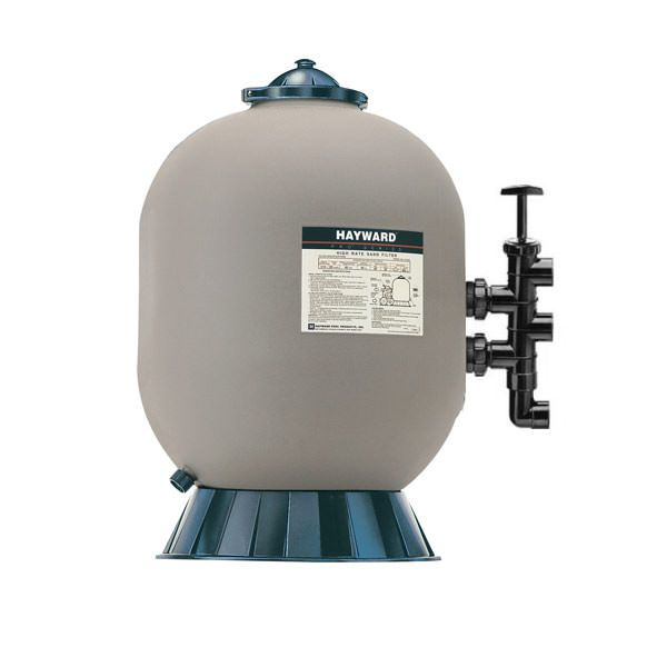 Hayward Pro Series 24 Inch Sand Filter With Slide Valve - S244SV