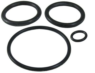 Pentair Slide Backwash Valve O-Ring Kit - 263054