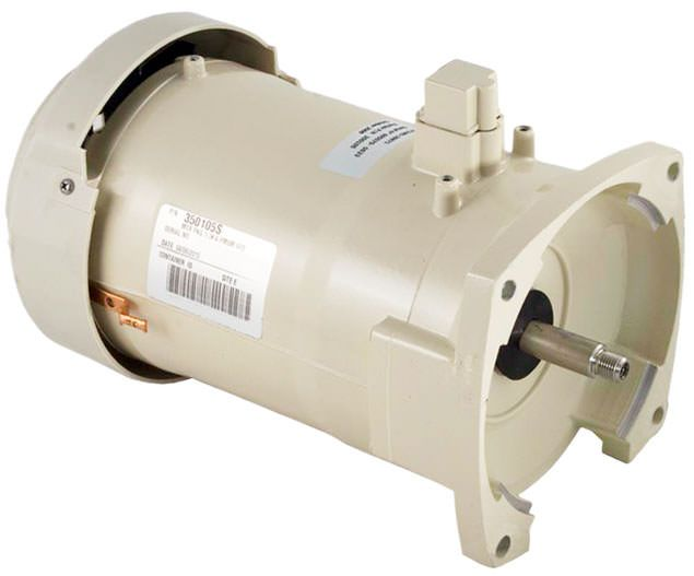 Pentair IntelliFlo 3.2 Kw Motor 350105S
