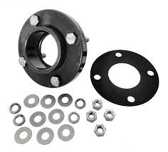 "Pentair 357261 - 3"" Flange & Hardware for C Series & Aurora Pumps"