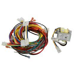 Pentair STA-151-6284 - Pentair MasterTemp / Sta-Rite Max-E-Therm Wiring Harness - 42001-0104S