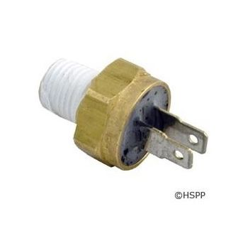 Pentair / Sta-Rite Heater Automatic Gas Shutoff Switch - 42002-0025S