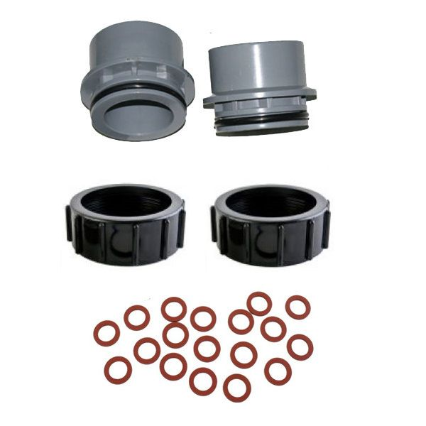 Pentair MiniMax NT Flange Kit 471731