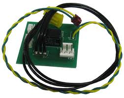 Jandy JDY-30-6370 - Jandy AquaLink RS Auxiliary JVA Relay Board 5254