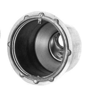 Pentair AMP-30-714 - Pentair Small Light Niche for Fiberglass/Vinyl Spa 1 In. Hub 78242300