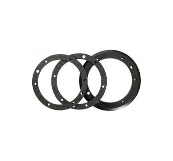 Pentair Small Light Gasket Set 79207900