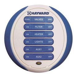 Hayward GLD-30-0061 - Hayward Pro Logic / Aqua Plus Wireless Spa-Side Remote AQL2-SS-RF