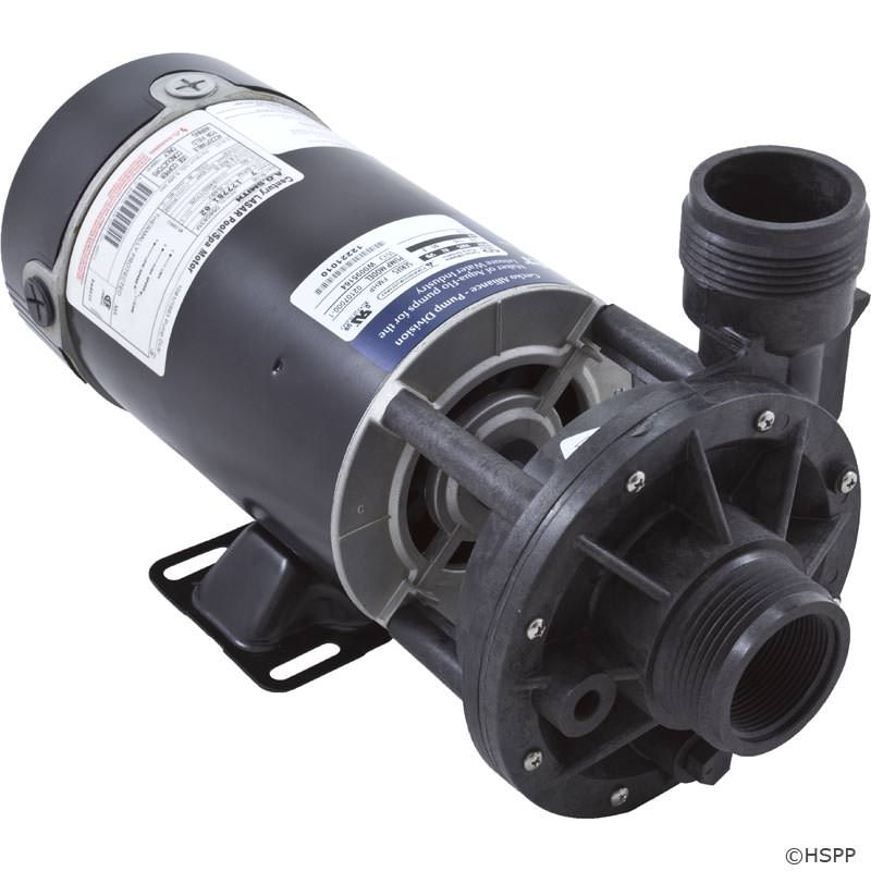 Aqua-Flo Flo-Master FMHP 3/4 HP 2 Speed 115V Spa Pump 02107000-1010