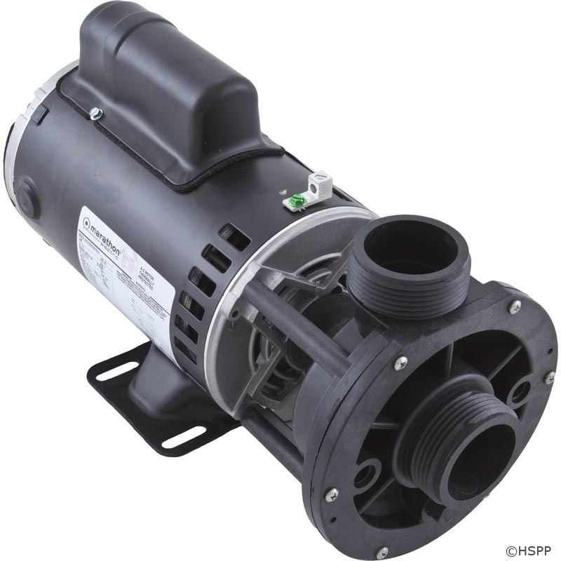 Aqua-Flo Flo-Master FMCP 3/4 HP 2 Speed 115V Spa Pump 02607000-1010