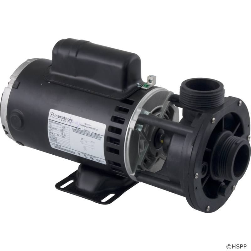 Aqua-Flo Flo-Master FMCP 1.5 HP 2 Speed 230V Spa Pump 02615005-1010
