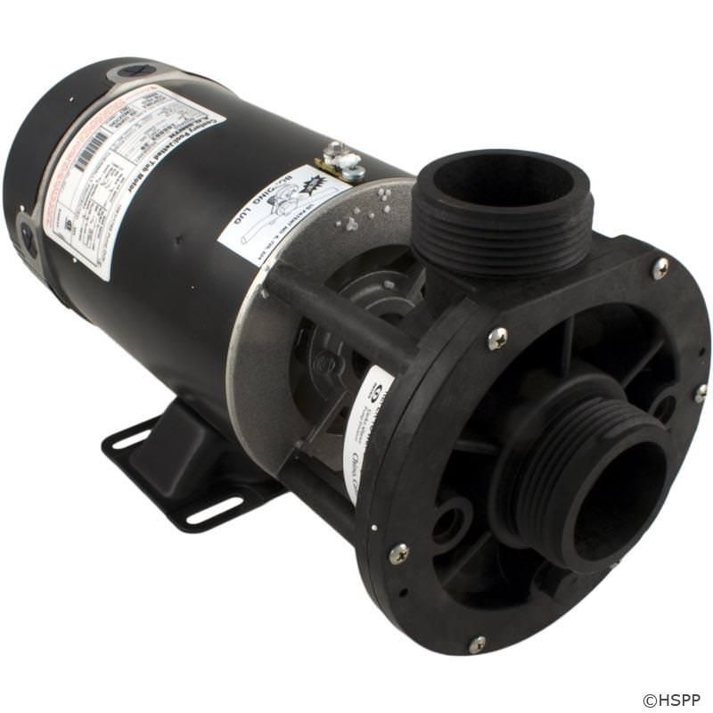 Aqua-Flo Flo-Master FMCP 1/2 HP 1-Speed 115V Spa Pump 02505000-1010