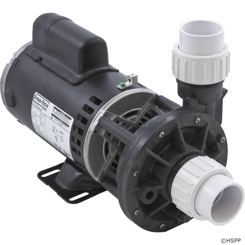 Aqua-Flo Flo-Master FMHP 1 HP 2 Speed 115V Spa Pump 02110000-1010