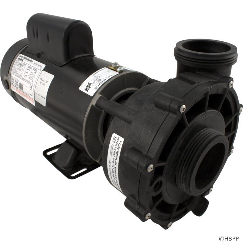 Aqua-Flo Flo-Master XP2 1.5 HP 2 Speed 115V 06115000-1040