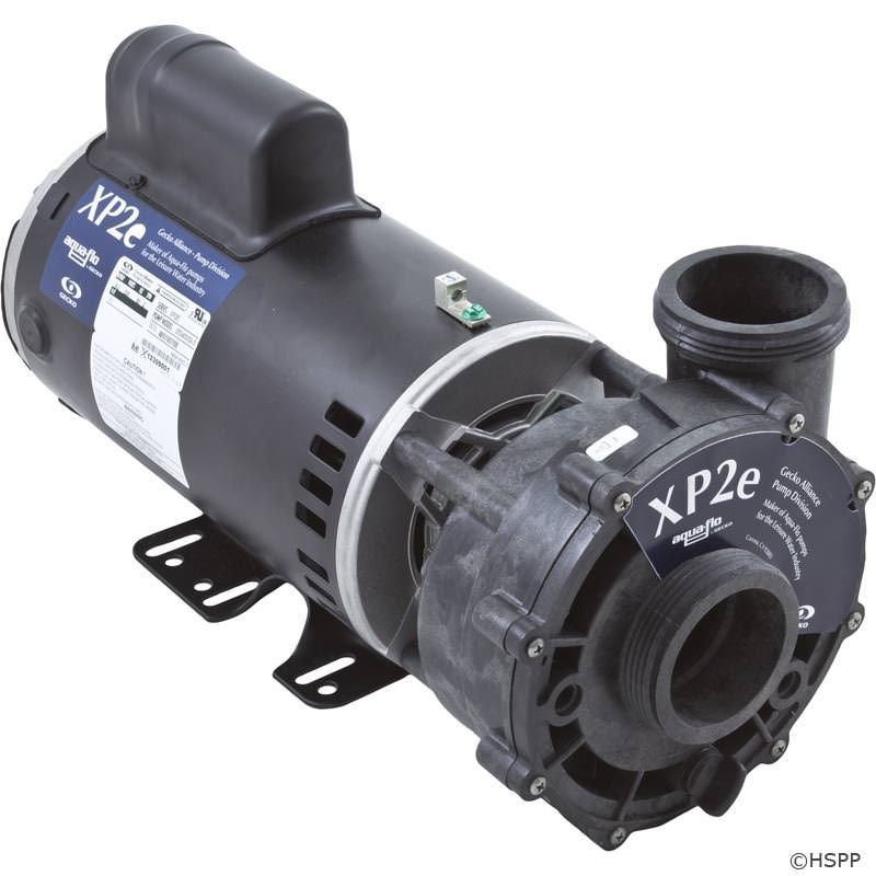 Aqua-Flo Flo-Master XP2e 4 HP 2 Speed 230V 05340009-5040