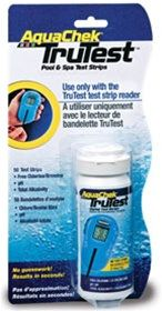 Aquachek AQC-47-5010 - AquaChek TruTest Test Strips