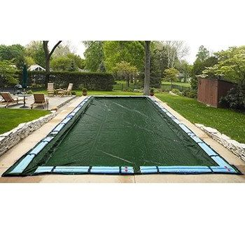 Arctic Armor Winter Cover for 16 ft x 24 ft Rectangle Pool 12 yr Warranty