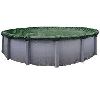Arctic Armor Pool Winter Cover for 12 ft Round Pool 12 yr Warranty