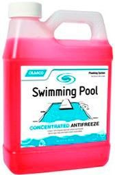 Pool Antifreeze Concentrate - 1 Qt - 6 Pack