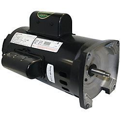 Pentair 355705S Challenger 5 HP Pump Motor 56Y Frame 208-230V - B1000