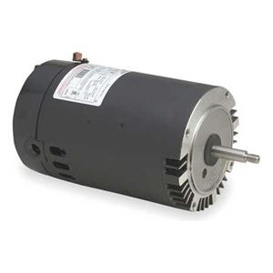 AO Smith MGT-60-5215 - B230SE 2 HP Pool Pump Motor 56J Frame C-Face 115/230V