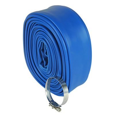 Backwash Hose 2 in x 50 ft