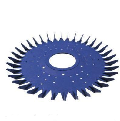 Baracuda Finned Blue Disc for G3 and Alpha 3 W70329