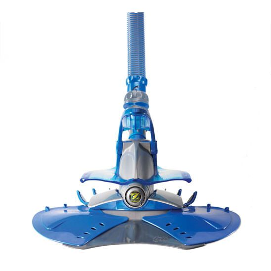 Baracuda X7 Quattro Automatic In Ground Pool Cleaner