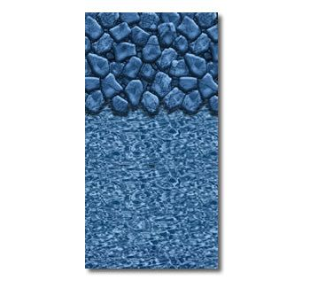 Blue Wave BNDL-OVAL-BEAD-BOULDER-48