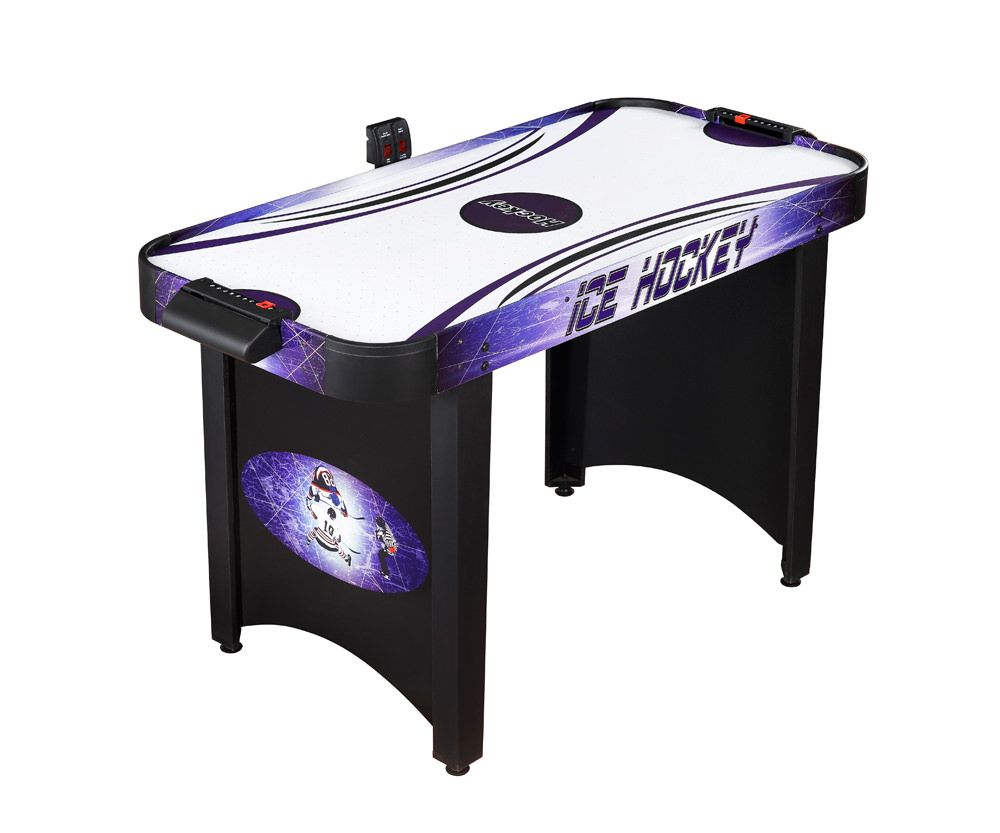 Carmelli NG1015H - Hat Trick 4 Foot Air Hockey Table