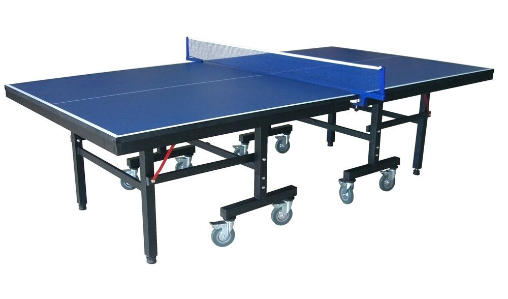 Carmelli Victory Professional Grade Table Tennis Table - 9 Foot