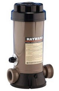 Hayward HAY-45-801 - Hayward CL200 In-Line Pool Chlorinator