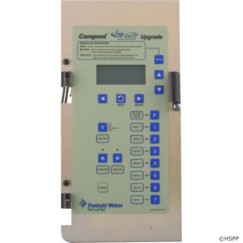 Pentair COM-30-1247 - Pentair Compool to EasyTouch Upgrade Kit w/ Transformer 521247