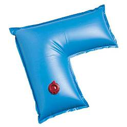 Water Tube 90 Degree for Winter Cover - 16 Gauge