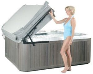 Leisure Concepts COVERMATE III - Covermate III Spa and Hot Tub Cover Lifter