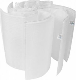 DE Filter Grid Set 12 Inch for 24 Sq Ft Filters - 7 Full, 1 Partial - FC-9520