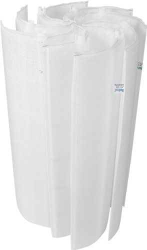DE Filter Grid Set 36 inch for 72 Sq Ft Filters - 7 Full, 1 Partial - FC-9560