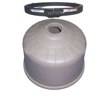 Hayward HAY-051-1062 - Hayward Pro-Grid DE3620 / SwimClear C3020 Filter Lid with Clamp DEX3620BTC