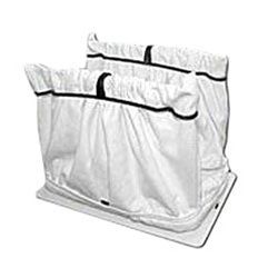 Dolphin Disposable Filter Bags - 5 pack 9991440-ASSY