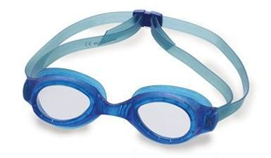 Finis H2 Swim Goggle - Youth - Blue/Clear