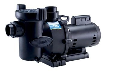 Jandy TLD-10-2062 - Jandy FloPro 1 HP 2 Speed Pool Pump 230V FHPM1.0-2