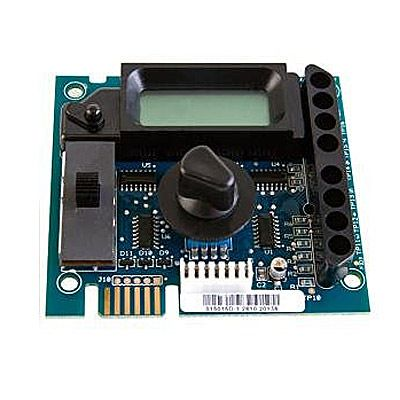 Hayward Aqua Rite Display PCB Board GLX-PCB-DSP