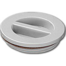 Hayward 1.5 Inch Flush Plug with Gasket - SP1022B