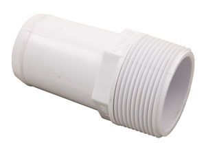 Hayward 1.5 Inch Straight Hose Adapter SPX1091Z4