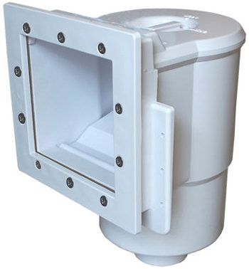 Hayward Front Access Above Ground Pool Skimmer SP1092