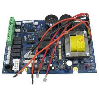 Hayward Aqua Logic Main Printed Circuit Board GLX-PCB-MAIN