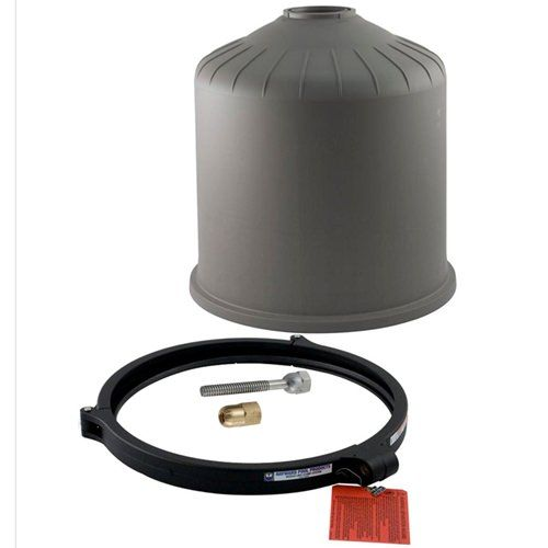 Hayward DE6020 / C5020 Filter Top w/ Clamp DEX6020BTC